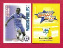 Chelsea Shaun Wright-Phillips England (SO07)